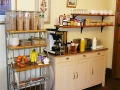 South Park Guest House Bed and Breakfast - Breakfast Counter