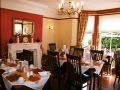 South Park Guest House Bed and Breakfast - Dining Room