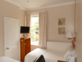 South Park Guest House Bed and Breakfast Room1