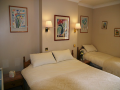 South Park Guest House Bed and Breakfast Room 6