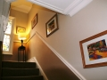 South Park Guest House Bed and Breakfast - Staircase