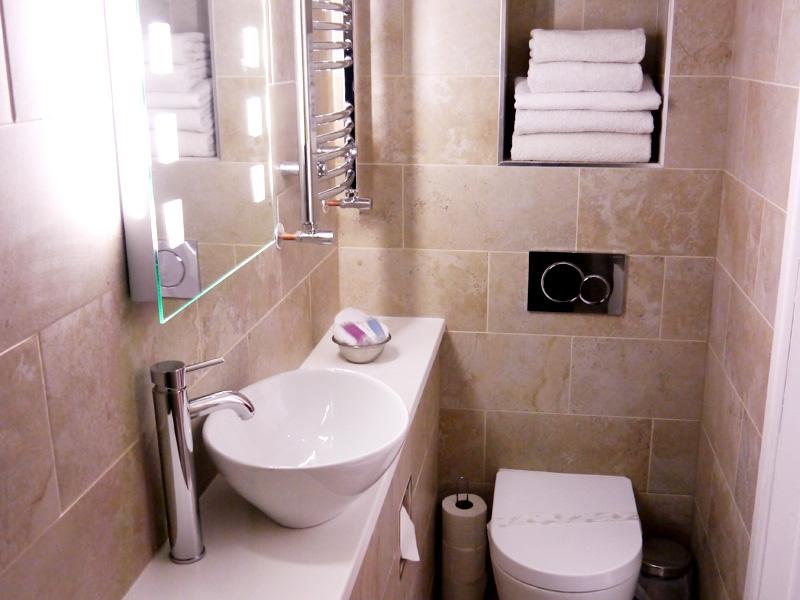 En Suite Rooms: Bed & Breakfast Rooms In Lincoln